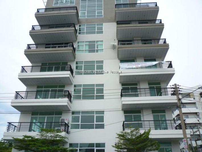 4 bedroom condo in pratumnak for sale ocean pearl    出售 在 Pratumnak 芭堤雅