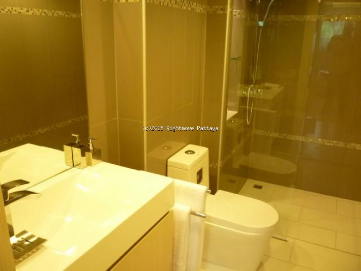 studio condo in wongamart naklua for sale ad condo  for sale in Wong Amat Pattaya