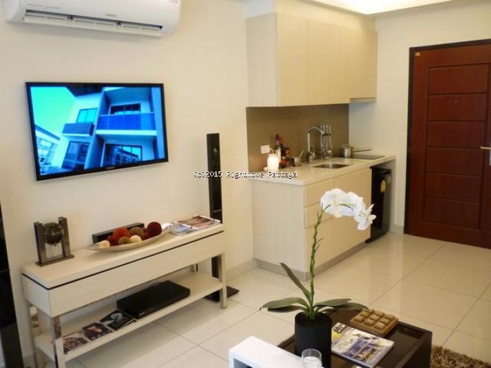 studio condo in na jomtien for sale nam talay58147615  for sale in Na Jomtien Pattaya