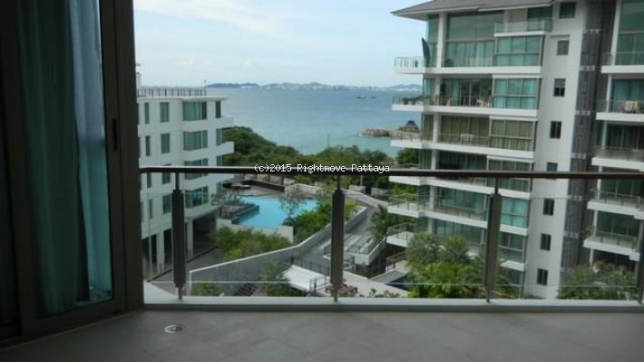 2 bedroom condo in wongamart naklua for sale the sanctuary689227965    te koop In Wong Amat Pattaya