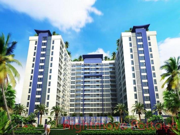 studio condo in na jomtien for sale nam talay36707330  for sale in Na Jomtien Pattaya