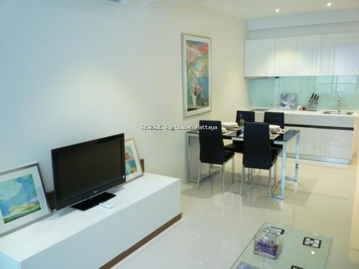 studio condo in bang saray for sale club quarters  for sale in Bang Saray Pattaya