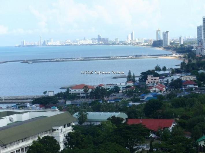 2 bedroom condo in ban amphur for sale nathasa grand condoview sts1157940379  for sale in Ban Amphur Pattaya