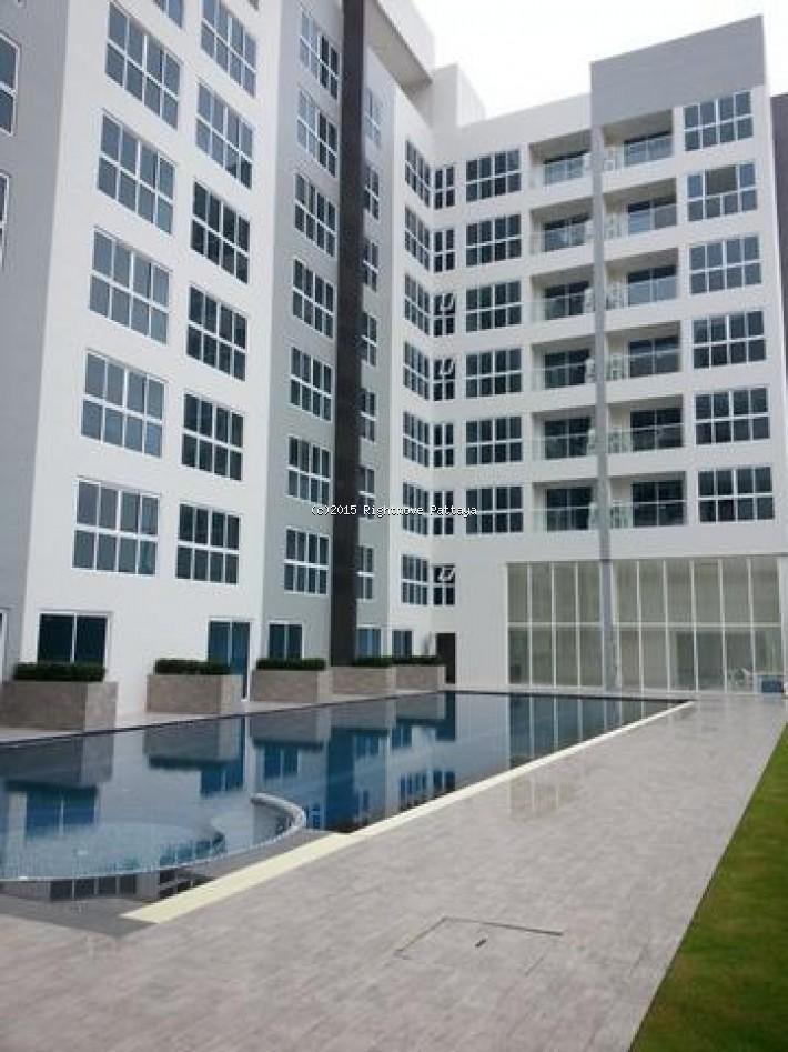 studio condo in south pattaya for sale novanna1462375004  สำหรับขาย ใน พัทยาใต้ พัทยา