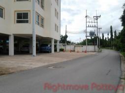 Studio Condo For Sale In Bang Saray - Beach Mountain 1