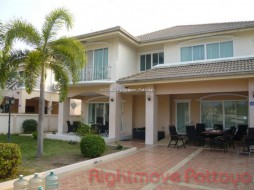 5 Bed House For Rent In East Pattaya - Wonderland 4