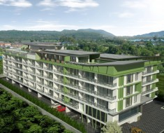 1 Bed Condo For Sale In Bang Saray - Club Quarters
