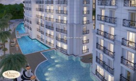 1 Bed Condo For Sale In South Pattaya - Olympus