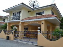 4 Beds House For Rent In Wongamat - Wonderland 1