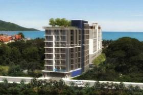 Studio Condo For Sale In Bang Saray - Sea Saran