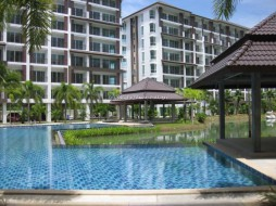 1 Bed Condo For Sale In Bang Saray - AD Bangsaray