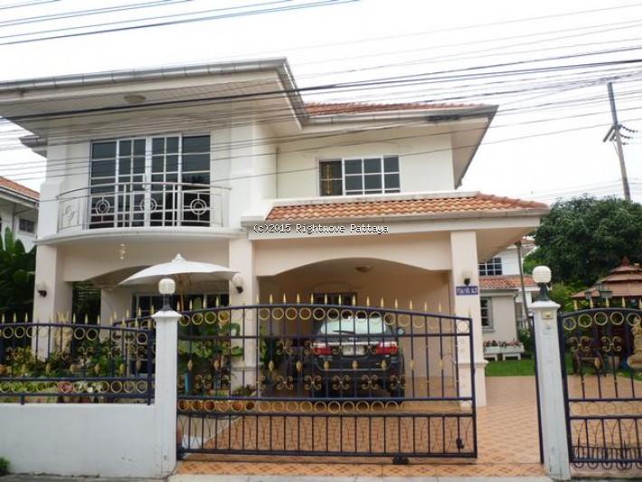 4 bedroom house in wongamart naklua for sale wonderland 2 house for sale in Wong Amat