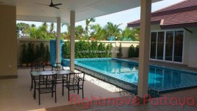 3 Bed House For Sale In Huay Yai - Amilya Village