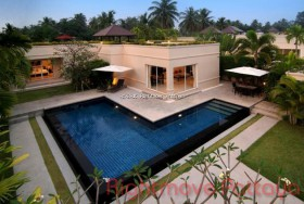 3 Beds House For Sale In East Pattaya - Vineyards 3