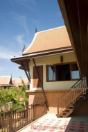 5 Bed House For Sale In Na Jomtien - Dharawadi