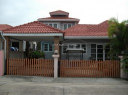 4 Bed House For Sale In Bang Saray - Koonsuk 2