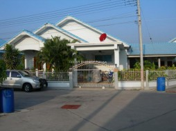 3 Beds House For Sale In Bang Saray - Navy Village 12