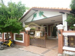 3 Beds House For Sale In Central Pattaya - Pattaya Lagoon