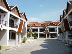 2 Beds House For Sale In Pratumnak - Corrib Village