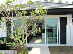 1 Bed House For Sale In Jomtien - Palm Oasis