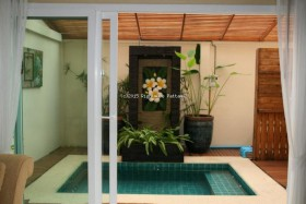 3 Beds House For Sale In Pratumnak - Narai Place