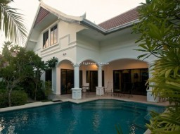3 Bed House For Sale In Na Jomtien - Ocean Lane Villas