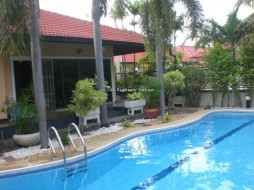 3 Beds House For Sale In East Pattaya - Permsiri
