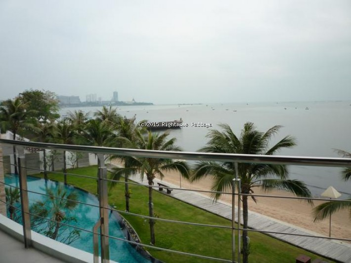 2 bedroom condo in banglamung for sale ananya 1 21820339978    出售 在 Naklua 芭堤雅