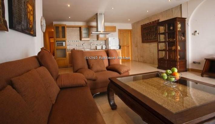 pic-3-Rightmove Pattaya 2 bedroom condo in pratumnak for sale palm springs353710046   for sale in Pratumnak Pattaya