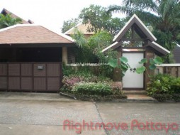 3 Beds House For Sale In Jomtien - Chateau Dale