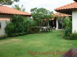 3 Beds House For Sale In Na Jomtien - Baan Balina