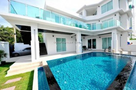 4 Beds House For Sale In Jomtien - Jomtien Garden Home