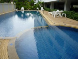 1 Bed Condo For Sale In Wongamat - AD Condo