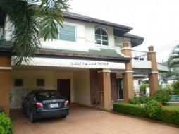 3 Beds House For Sale In East Pattaya - Greenfield Villas 1