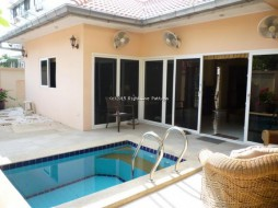 4 Beds House For Sale In Jomtien - Not In A Village