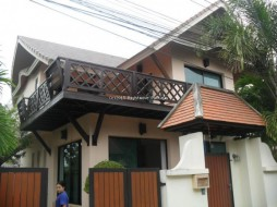 3 Beds House For Sale In Central Pattaya - Baan Natcha