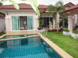 3 Bed House For Sale In Huay Yai - The Bliss