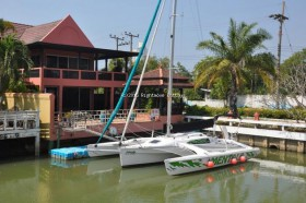 3 Bed House For Sale In Na Jomtien - Jomtien Yacht Club
