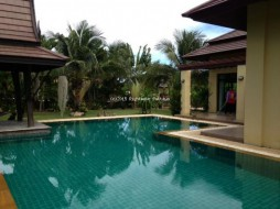 3 Bed House For Sale In Bang Saray - Grand Garden Home