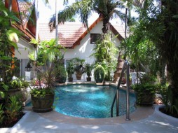 3 Beds House For Sale In Jomtien - Three Elephants