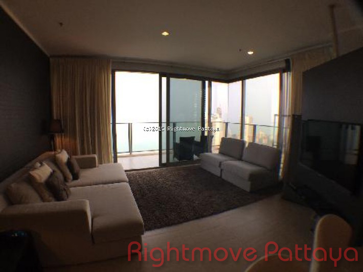 pic-4-Rightmove Pattaya 3 bedroom condo in wongamart naklua for sale northpoint965778038   販売 で ウォンAmat パタヤ