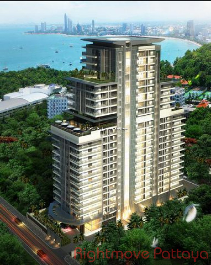 Rightmove Pattaya 2 bedroom condo in pratumnak for sale cosy beach view2138908293   for sale in Pratumnak Pattaya