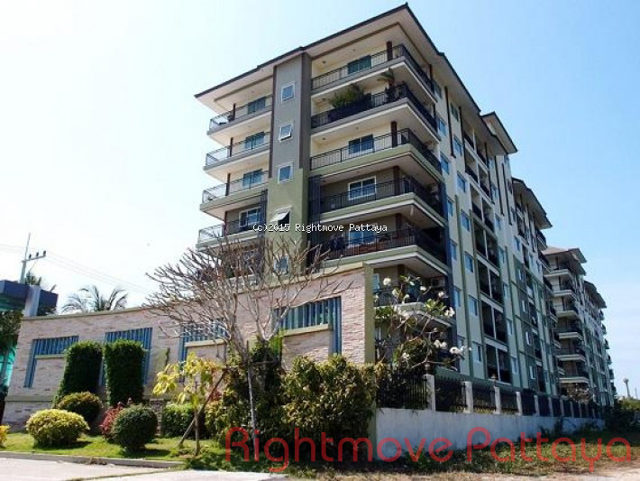 1 bedroom condo in jomtien for sale porchland 2  for sale in Jomtien Pattaya