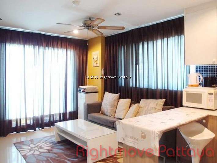 view talay 2 condominium for sale and for rent in jomtien for sale in Jomtien Pattaya