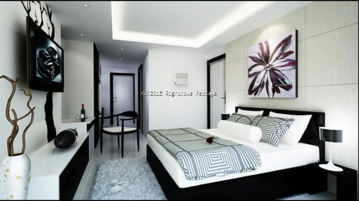 pic-2-Rightmove Pattaya 2 bedroom condo in pratumnak for sale cosy beach view2138908293   for sale in Pratumnak Pattaya
