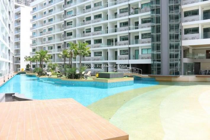 Rightmove Pattaya 1 bedroom condo in jomtien for sale laguna beach resort 1   for sale in Jomtien Pattaya