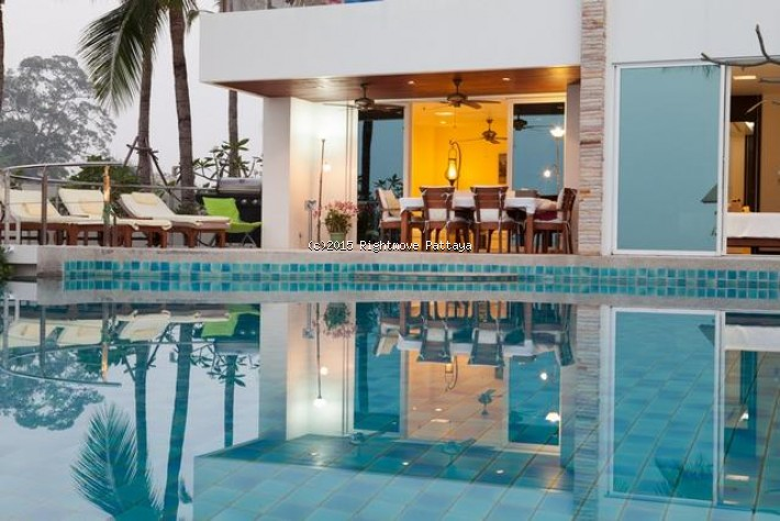 Rightmove Pattaya 2 bedroom condo in banglamung for sale ananya 1 2516238048   à vendre Dans Naklua Pattaya