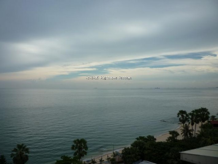 Rightmove Pattaya 2 bedroom condo in wongamart naklua for sale siam penthouse 31473511415   à vendre Dans Wong Amat Pattaya
