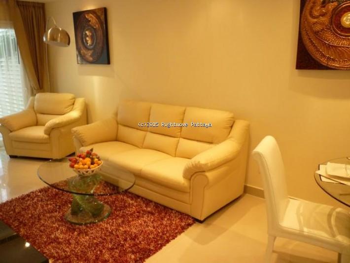 pic-2-Rightmove Pattaya 1 bedroom condo in pratumnak for sale cosy beach view1442354159   販売 で Pratumnak パタヤ