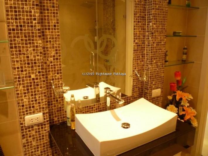 pic-5-Rightmove Pattaya 1 bedroom condo in pratumnak for sale cosy beach view1442354159   販売 で Pratumnak パタヤ
